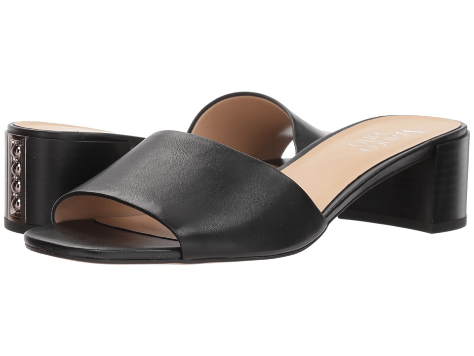 Franco Sarto - Ramy (Black) Womens Shoes