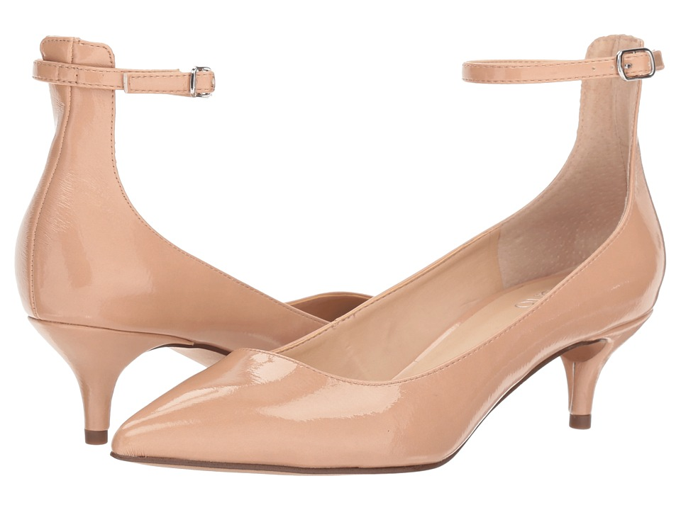 Franco Sarto Dolce (Summer Peach) Women's Shoes