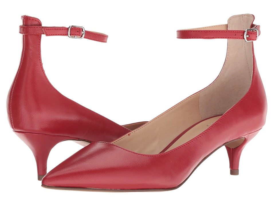 Franco Sarto Dolce (Scarlet) Women's Shoes