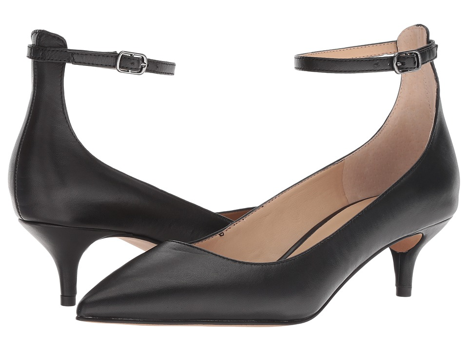 Franco Sarto Dolce (Black) Women's Shoes