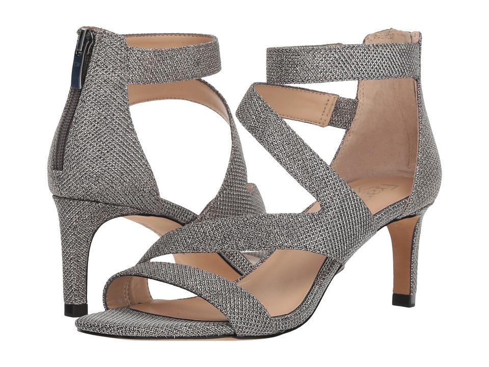 Franco Sarto Celia (Pewter) Women's Shoes