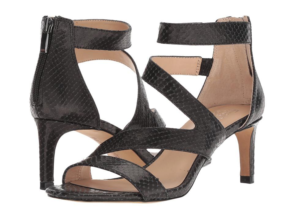 Franco Sarto Celia (Black) Women's Shoes