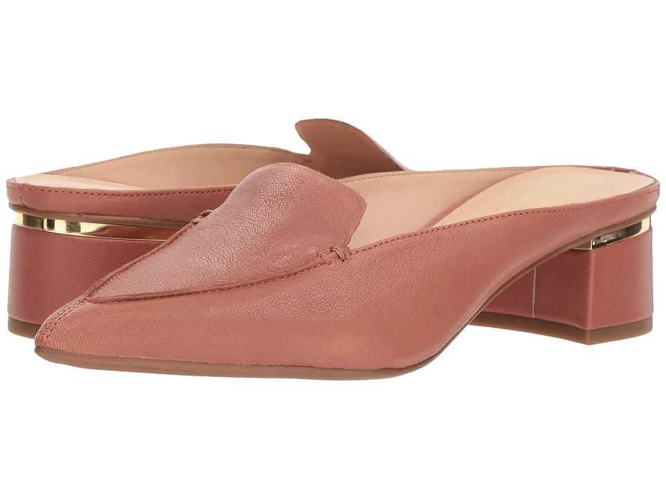 Franco Sarto Genesse (Vintage Rose) Women's Shoes