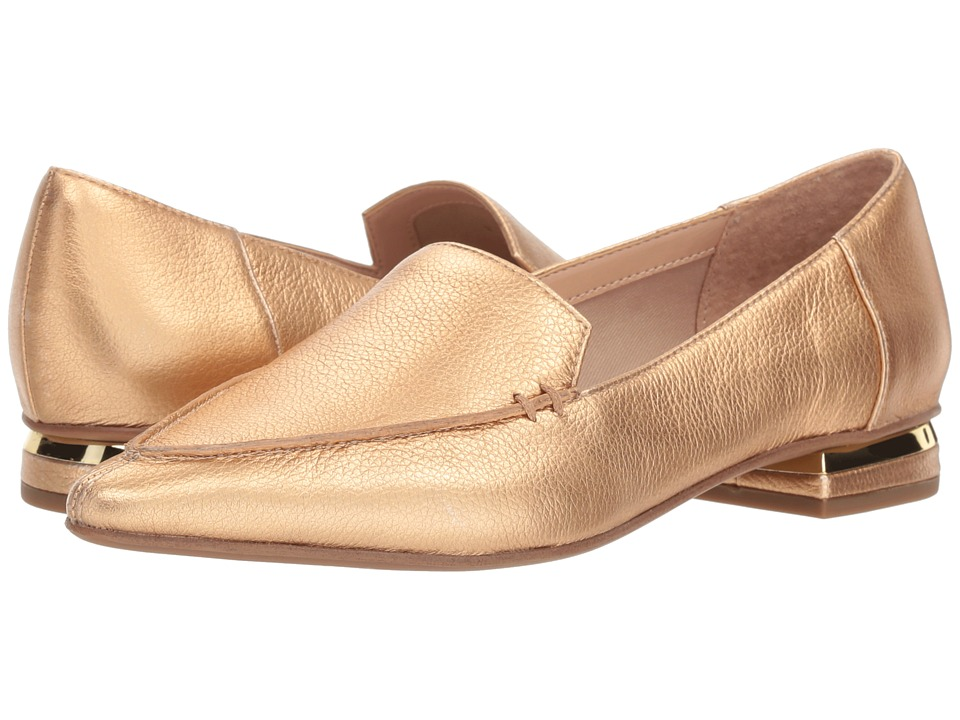 Franco Sarto Starland (Gold/Copper) Women's Shoes