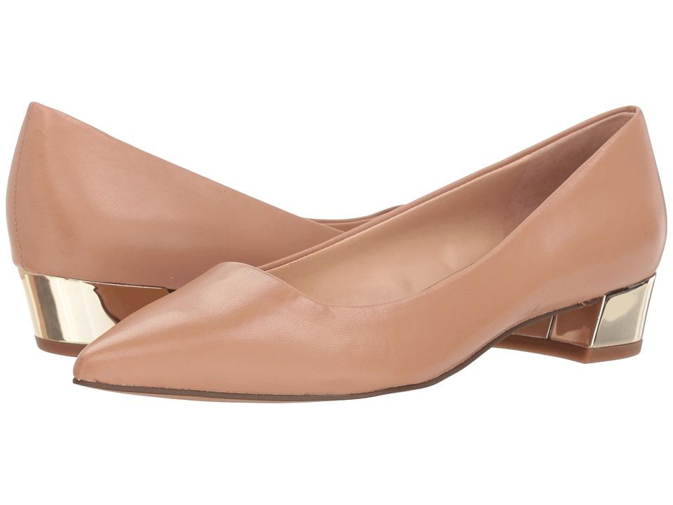 Franco Sarto Vincenza (Mocha) Women's Shoes