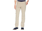 AG Adriano Goldschmied The Graduate Tailored Straight Sueded Stretch Sateen