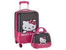 Heys America Hello Kitty 21 Spinner Beauty Case