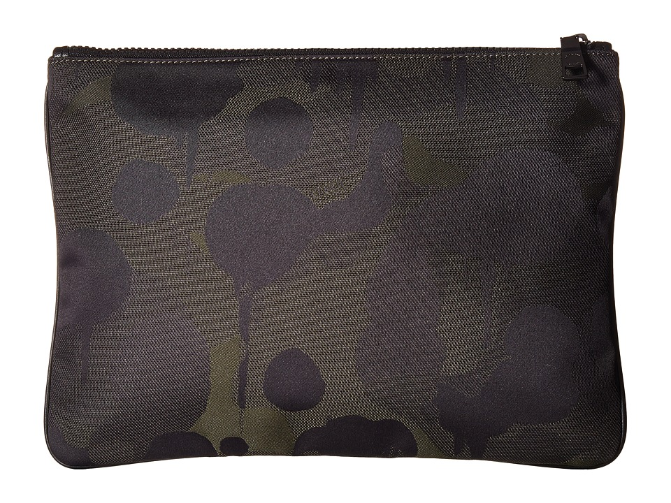 COACH - Large Multifunctional Pouch in Wild Beast Cordura (Surplus) Bags