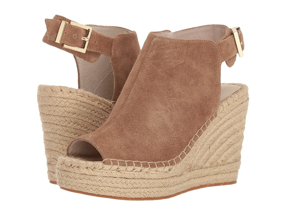 Kenneth Cole New York - Olivia (Desert 2) Womens Wedge Shoes