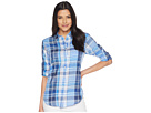 LAUREN Ralph Lauren LAUREN Ralph Lauren Plaid Cotton Twill Shirt
