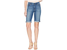 LAUREN Ralph Lauren LAUREN Ralph Lauren Superstretch Denim Shorts