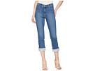LAUREN Ralph Lauren Premier Straight Crop Jeans