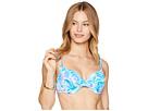 Lilly Pulitzer Blossom Underwire Bikini Top