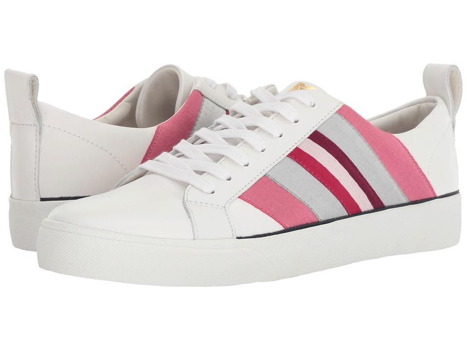 Diane von Furstenberg Tess-6 (Pink Multi) Women's Shoes