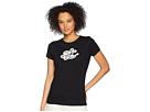 LAUREN Ralph Lauren LAUREN Ralph Lauren Embroidered Monogram T-Shirt