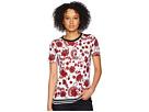 LAUREN Ralph Lauren LAUREN Ralph Lauren Floral-Print T-Shirt