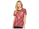 LAUREN Ralph Lauren Linen-Blend T-Shirt
