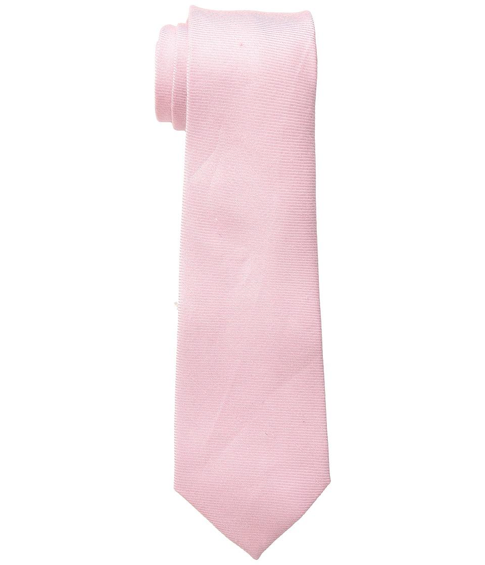 LAUREN Ralph Lauren - Seasonal Solid Tie (Pink) Ties