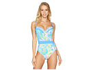 Lilly Pulitzer Palma One-Piece Swimsuit