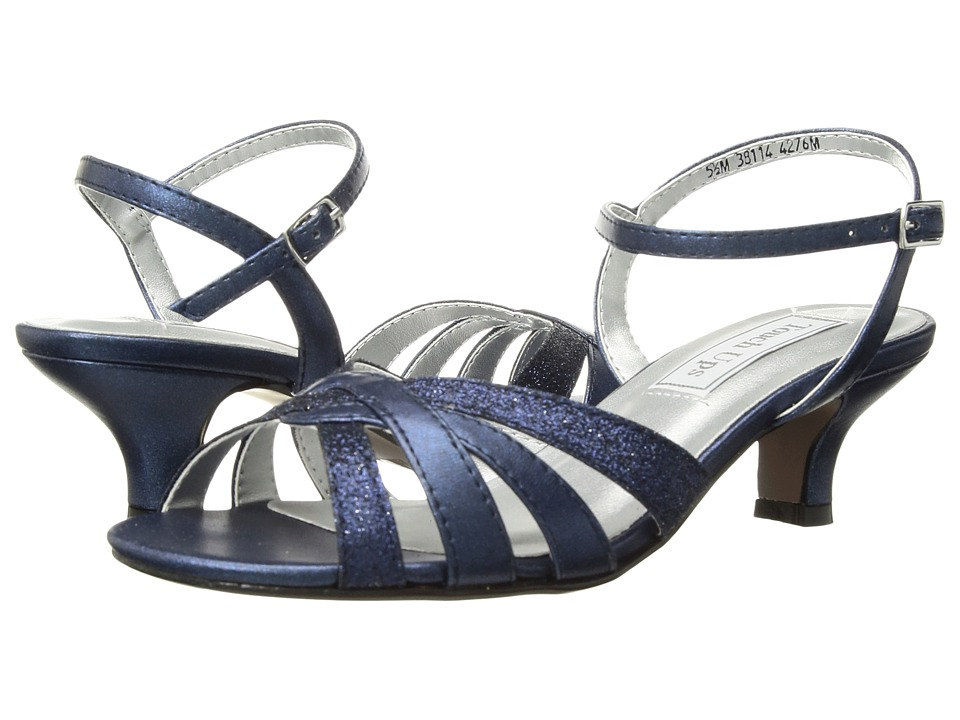 Touch Ups Jane (Navy) Women's Bridal Shoes