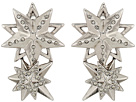 House of Harlow 1960 House of Harlow 1960 Star Cluster Earrings