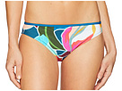 La Blanca Go with The Flo-Ral Hipster Bottom