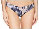 Tavik Tavik Ali Moderate Swim Bottom Print