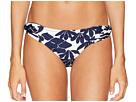 Trina Turk Trina Turk Bali Blossoms Twist Side Hipster Bottom