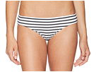 LAUREN Ralph Lauren LAUREN Ralph Lauren Harrison Stripes Reversible Hipster Bottom