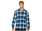 O'Neill Wilshire Flannel Woven Top