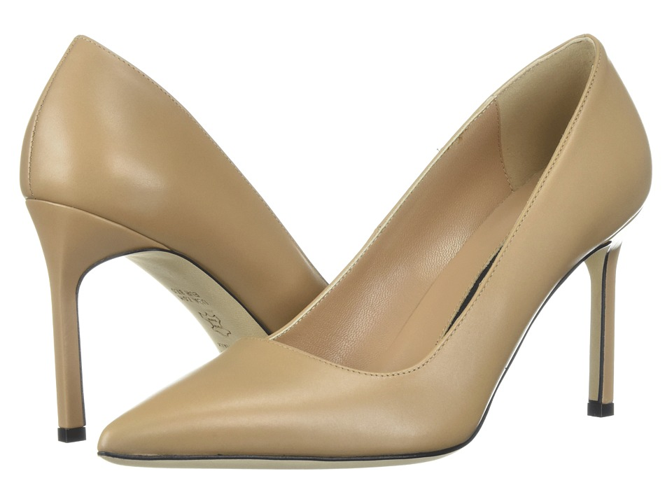 Via Spiga Nikole (Desert Leather) Women's Shoes