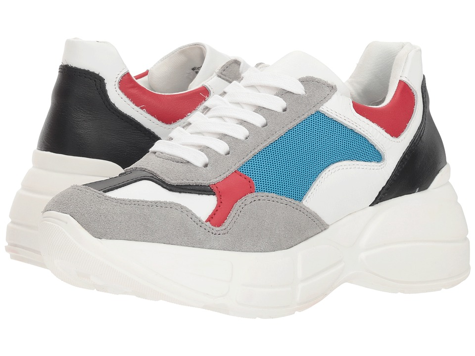 Steve Madden Memory (Multi) Women's Shoes