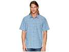 Quiksilver Waterman Checked Light Shirt