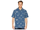 Quiksilver Waterman Town All Day Shirt