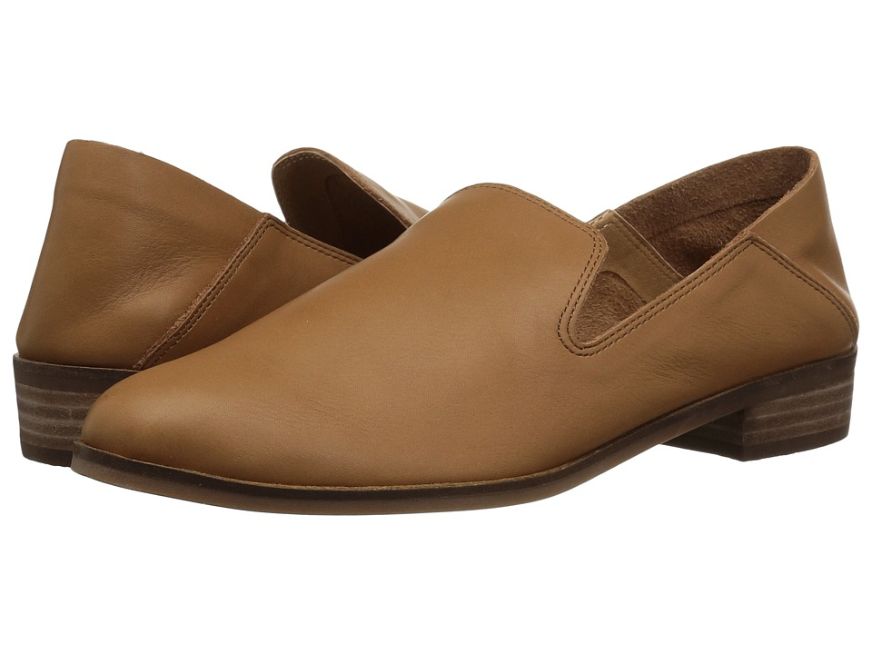 Lucky Brand Cahill (Macaroon Leather) Women's Shoes