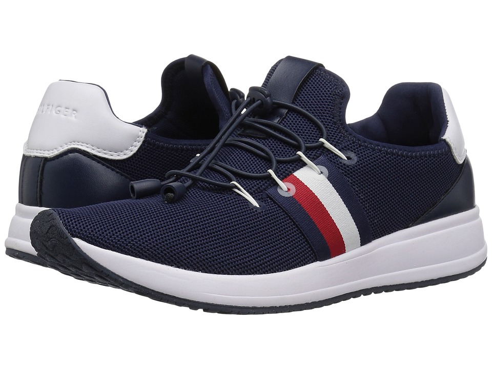 Tommy Hilfiger Rhena (Navy) Women's Shoes