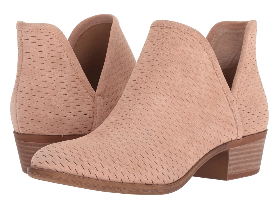 Lucky Brand Baley (Bijou Oiled Suede) Women's Shoes