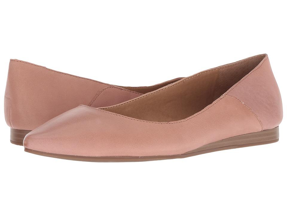 Lucky Brand Bylando (Bijou Top Nappa Leather) Women's Shoes
