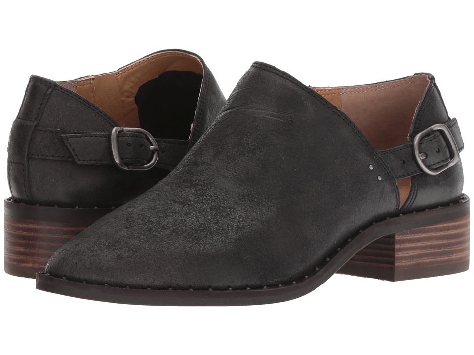 Lucky Brand Gahiro (Grey Night Poncho) Women's Shoes