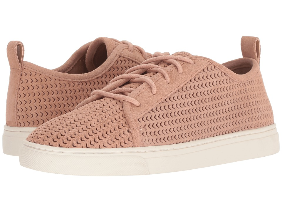 Lucky Brand Lawove (Bijou Oiled Suede) Women's Shoes