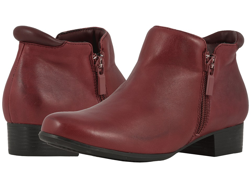 Trotters Major (Dark Red)