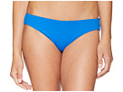 LAUREN Ralph Lauren LAUREN Ralph Lauren Beach Club Solids Reversible Hipster Bottom