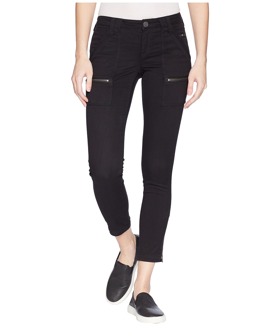 Joie - Park Skinny 7024-JJ1032 (Caviar) Womens Jeans