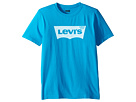 Levi's(r) Kids Neon Graphic Tee (Big Kids)