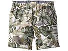 PEEK Animal Camo Shorts (Infant)
