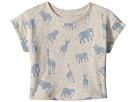 PEEK PEEK Baby Safari Tee (Infant)