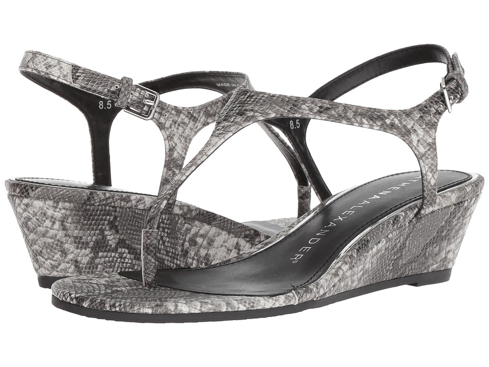 Athena Alexander - Linus (Python) Womens Sandals