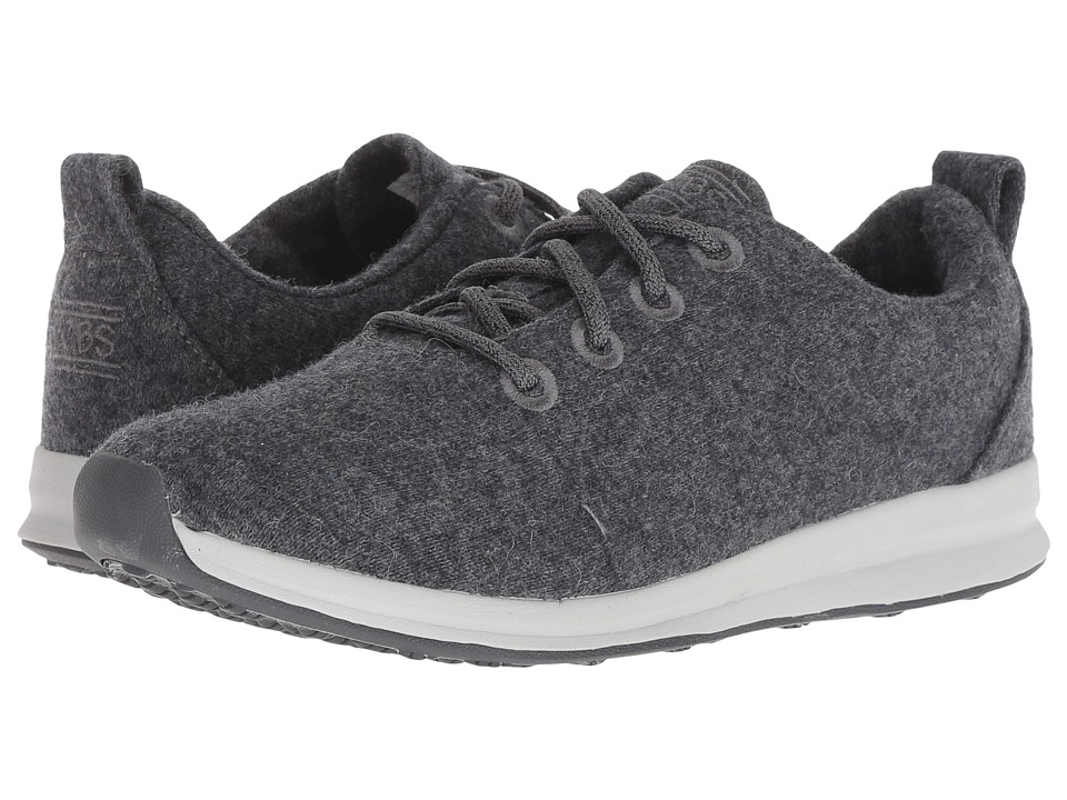 BOBS from SKECHERS Bobs Phresh - Lil Flash (Charcoal)