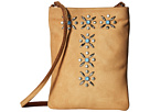 Leatherock Claire Cell Pouch/Crossbody