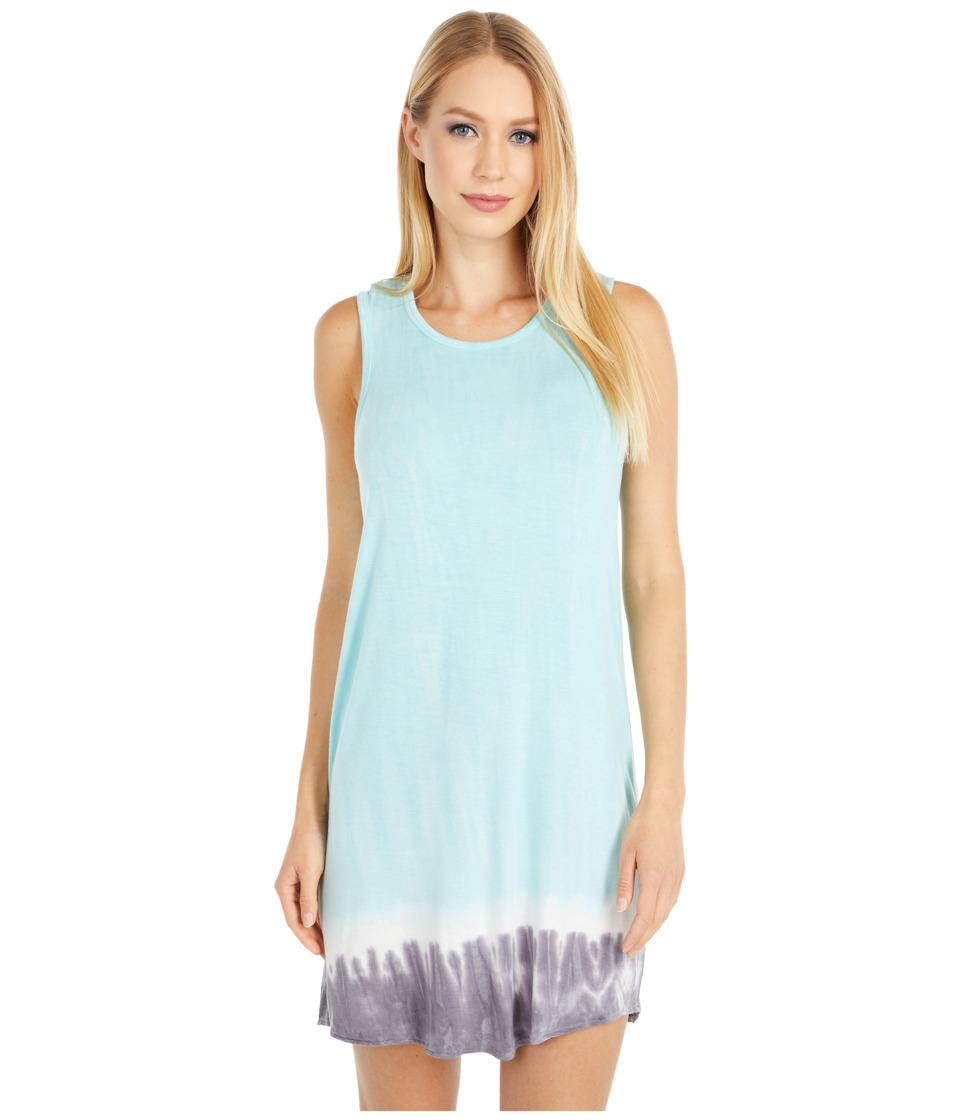 P.J. Salvage - Tropicana Chemise (Mint) Womens Pajama